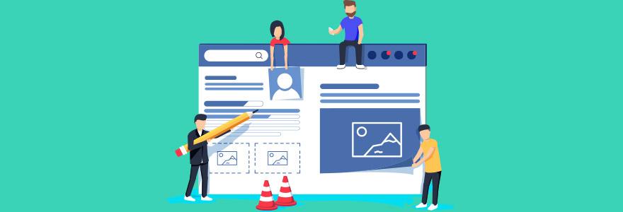 Créer gratuitement un site