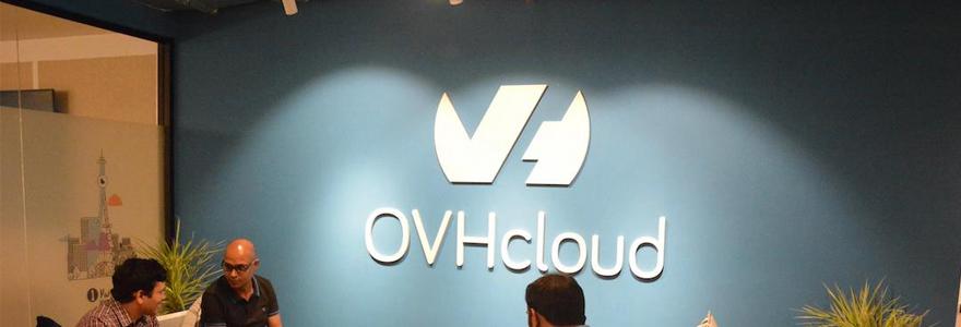 VPS OVHcloud